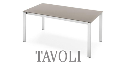 Tavoli sedie sgabelli net and feel shop online for Tavoli shop online