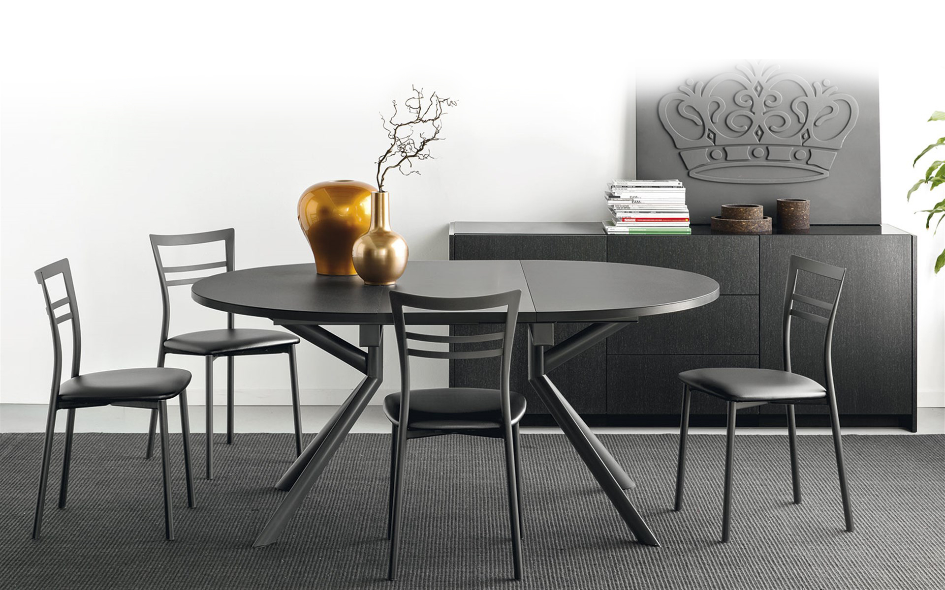 Blickfang Connubia Calligaris Foto Von Or To Different Occasions And Stools With