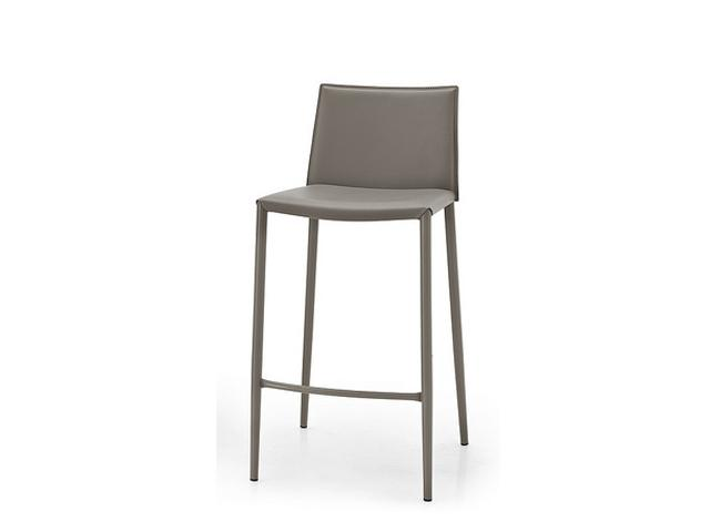 Sgabello boheme di connubia calligaris net and feel shop online