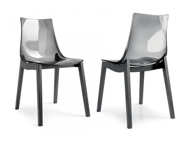 Chaise led de connubia calligaris net and feel shop online for Calligaris outlet on line